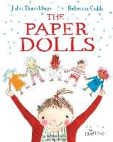 The Paper Dolls-Donaldson Julia