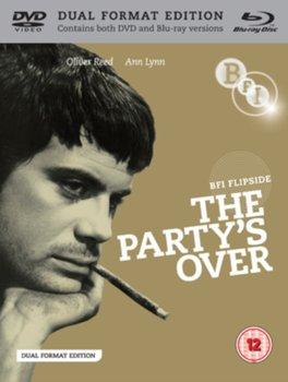 The Party's Over (brak polskiej wersji językowej)-Hamilton Guy