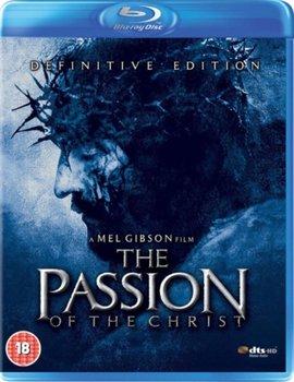 The Passion of the Christ (brak polskiej wersji językowej)-Gibson Mel