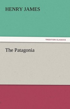 The Patagonia-James Henry