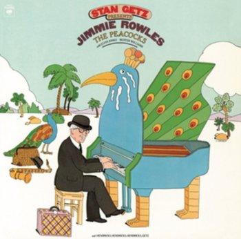 The Peacocks-Getz Stan, Rowles Jimmy