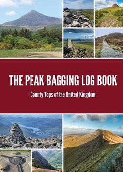 The Peak Bagging Log Book - Arnold Matthew