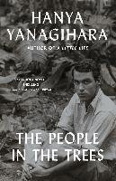 The People in the Trees - Yanagihara Hanya