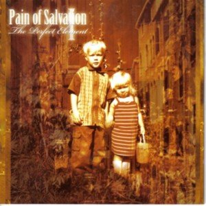 The Perfect Element Part 1 - Pain of Salvation