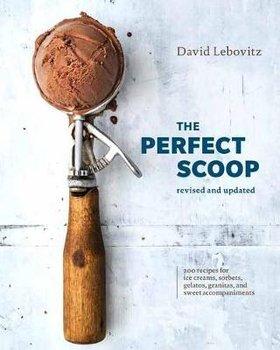 The Perfect Scoop-Lebovitz David