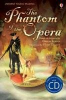 The Phantom of the Opera [Book with CD]