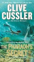 The Pharaoh's Secret - Cussler Clive, Brown Graham