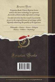 The Philosophic Bearings of Darwinism (Classic Reprint)-Powell John Wesley