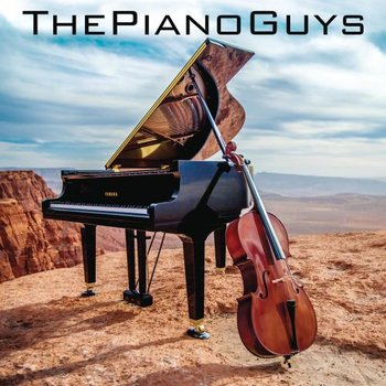 The Piano Guys (Deluxe Edition)-The Piano Guys