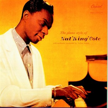 The Piano Style of Nat King Cole-Nat King Cole