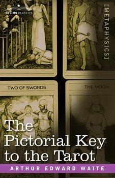 The Pictorial Key to the Tarot-Waite Arthur Edward