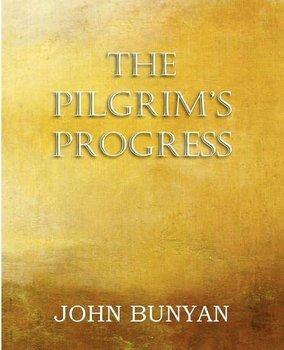 The Pilgrim's Progress, Parts 1 & 2-Bunyan John Jr.