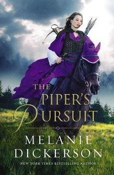 The Piper's Pursuit-Dickerson Melanie