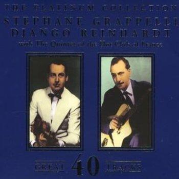 The Platinum Collection-Django Reinhardt & Stephane Grappelli
