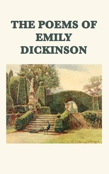 The Poems of Emily Dickinson-Dickinson Emily