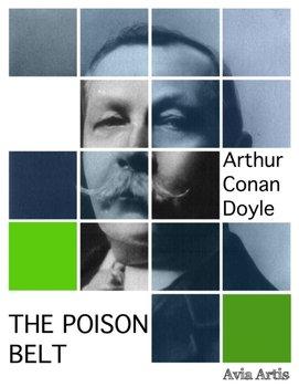 The Poison Belt-Doyle Arthur Conan