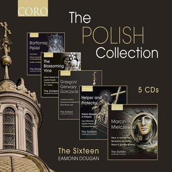 The Polish Collection-The Sixteen