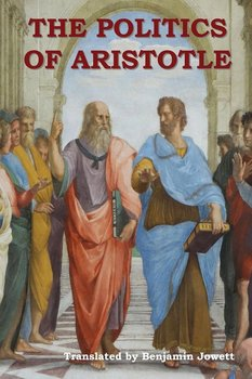 The Politics of Aristotle-Aristotle