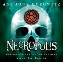 The Power of Five 04. Necropolis-Horowitz Anthony