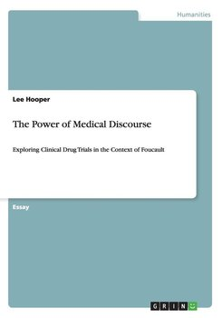 The Power of Medical Discourse - Hooper Lee