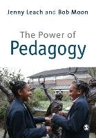 The Power of Pedagogy-Leach Jenny, Moon Robert E.