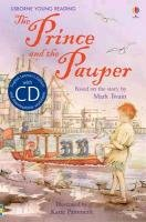 The Prince and the Pauper [Book with CD]