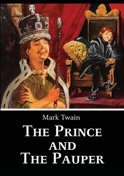The Prince and The Pauper-Twain Mark