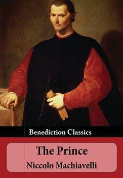 The Prince-Machiavelli Niccolò