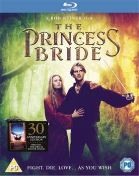 The Princess Bride (brak polskiej wersji językowej)-Reiner Rob