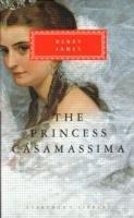 The Princess Casamassima-Henry James