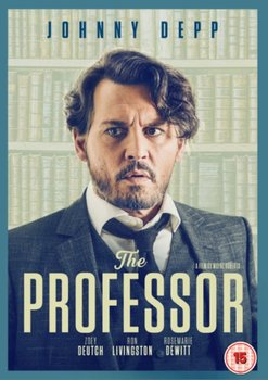 The Professor (brak polskiej wersji językowej)-Roberts Wayne