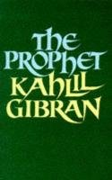 The Prophet-Gibran Khalil