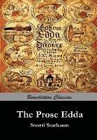 The Prose Edda-Sturluson Snorri