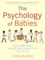 The Psychology of Babies-Murray Lynne