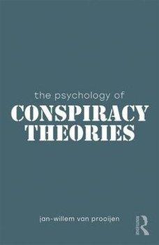 The Psychology of Conspiracy Theories-Van Prooijen Jan-Willem
