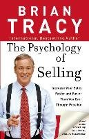The Psychology of Selling-Tracy Brian