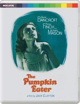 The Pumpkin Eater (brak polskiej wersji językowej)-Clayton Jack