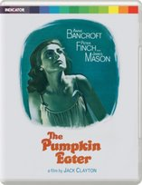The Pumpkin Eater  - Clayton Jack