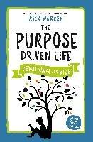 The Purpose Driven Life Devotional for Kids-Warren Rick