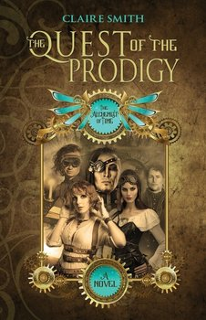 The Quest of the Prodigy-Smith Claire