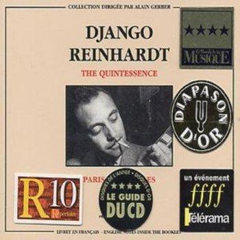 The Quintessence (Paris)-Reinhardt Django