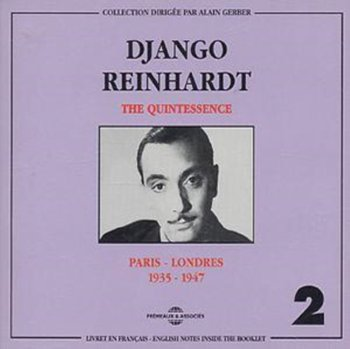 The Quintessence-Django Reinhardt