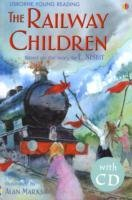 The Railway Children-Nesbit E.