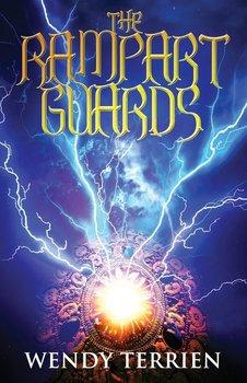 The Rampart Guards-Terrien Wendy