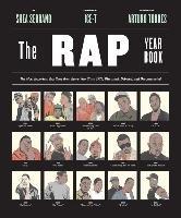 The Rap Year Book-Serrano Shea