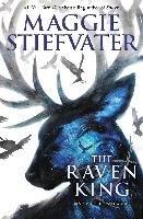 The Raven King-Stiefvater Maggie