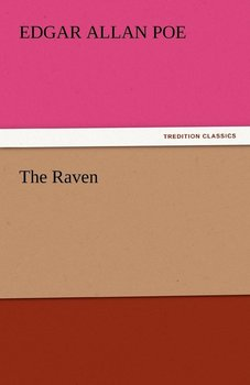 The Raven-Poe Edgar Allan