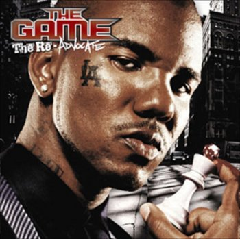 The Re Advocate-The Game
