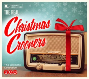 The Real... Christmas Crooners-Various Artists