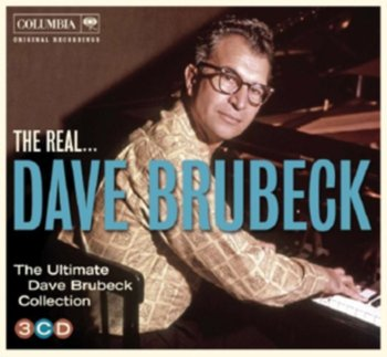 The Real... Dave Brubeck-Brubeck Dave